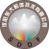 沈阳东大粉体工程技术有限公司.