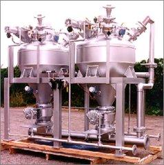 真空 输送设备/RD泵
